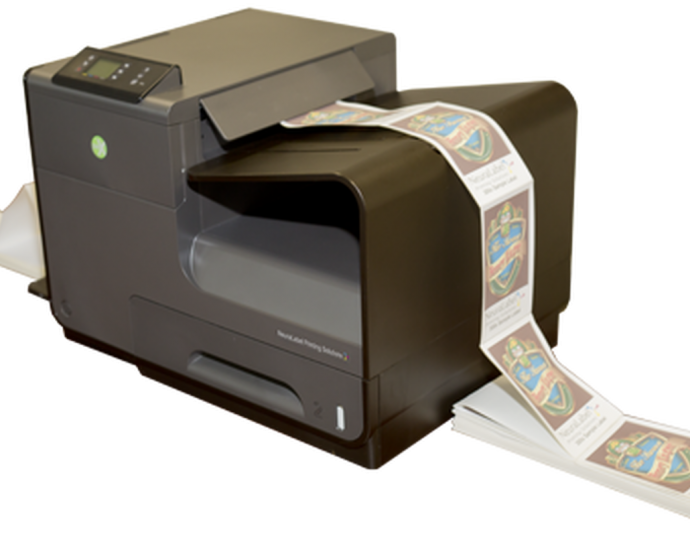 Epson Colour Works TM-C3500 Colour Label Printer