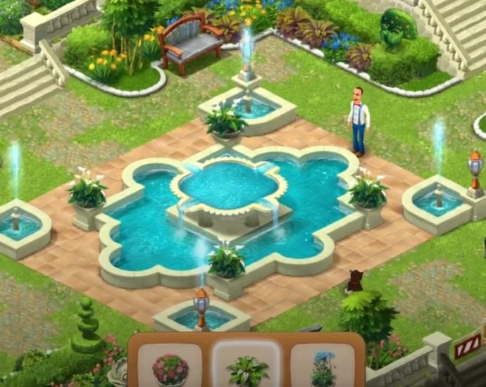 Gardenscapes Safest Hack gardenscapes-hack Gardenscapes
