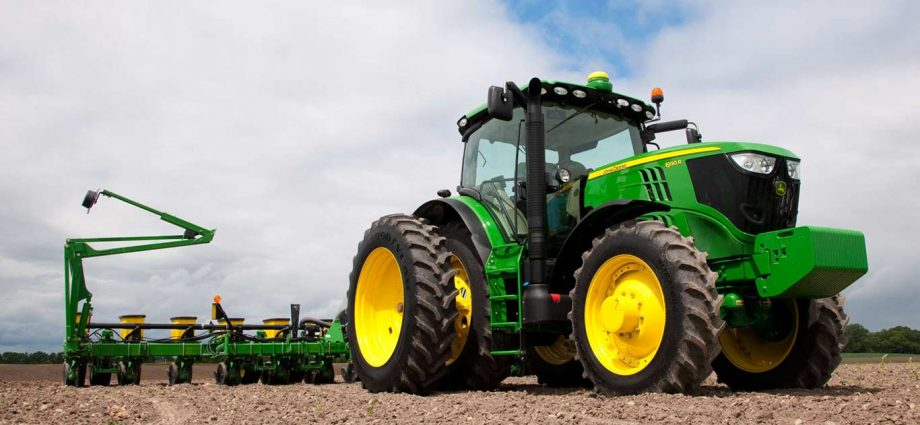 Best Places To Search For Used Tractors For Sale