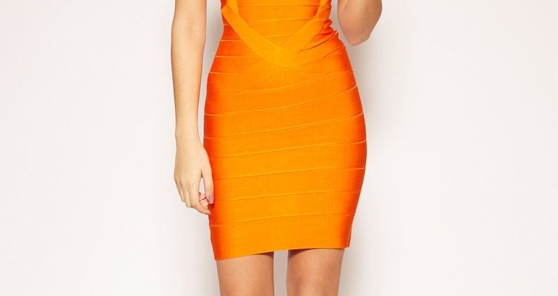 I Am Going To Offer You The Reality About Bandage Dress